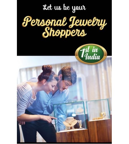 personal jewelry Shoppers